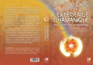 Couv 2LExperienceChamanique